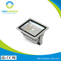 High lumen 50W outdoor LED flood light CE approval,IP65