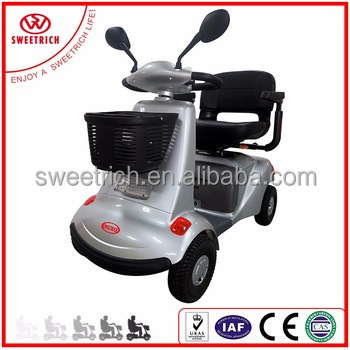 2016 Fashion Hot Sale Classic Scooter Parts For Old