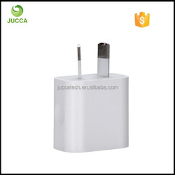 5V 2A AU Plug 2 Ports Travel Charger for iPhone 6 6 plus