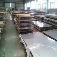 Hot sale 201 stainless steel sheet for business industrial
