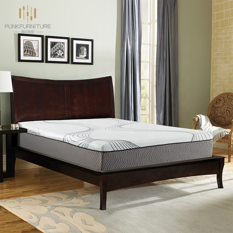 moisture-wicking treatment ventilated foam mattress /3d net mattress mattress pad - Jozy Mattress | Jozy.net