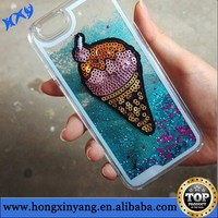 For Iphone 6 creative bling crystal case cover