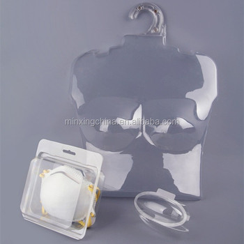 3 Pack using Display Blister Pack with ANTI-THEFT packaging