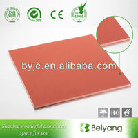 600*600 Acoustic Ceiling Tile(Ecophon quality)