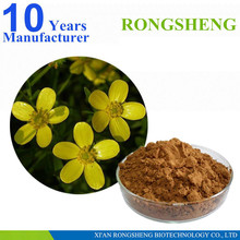 Low price Pure Natural Ranunculus Ternatus Thunb Extract