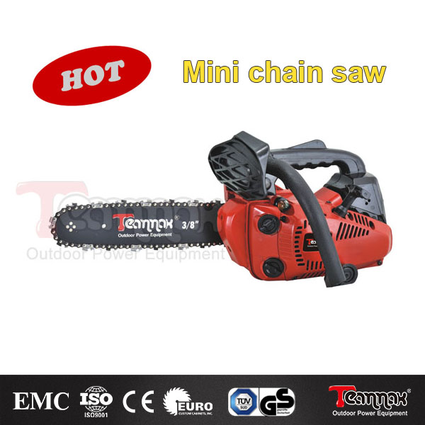 GERMANY ALDI 2500 Gasoline chain saws