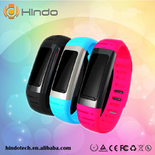 New Fashion Hand Free Waterproof U9 Bluetooth Smart Watch Wrist Wrap Watch w/ Calorie Counter & Pedometer & Wifi Hotspots