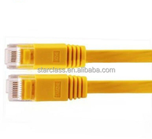 utp/ftp/sftp cat6a cat6 cat5e cat5 ethernet network jumper cable