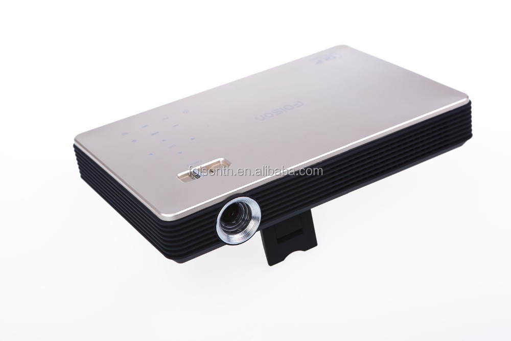 Foison Selling Mini HDMI Home Theater beamer multimedia LED Proyector Full HD 1080P video Home Cinema projektor