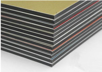 dibond aluminum composite panel , aluminum composite shower panel