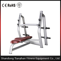 TZ-6023 Olympic Flat Bench /Used weight bench for sale
