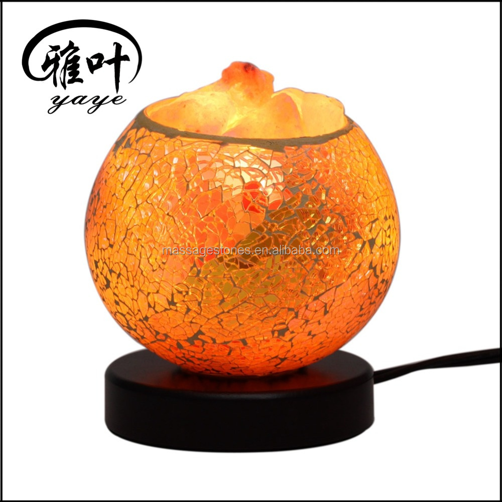 Himalayan Crystal Salt Lamps/multi-design Crystal Rock Salt Lamps - Buy Crystal Rock Salt Lamps ...