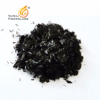 High Quality Carbon Fiber Chopped Strands