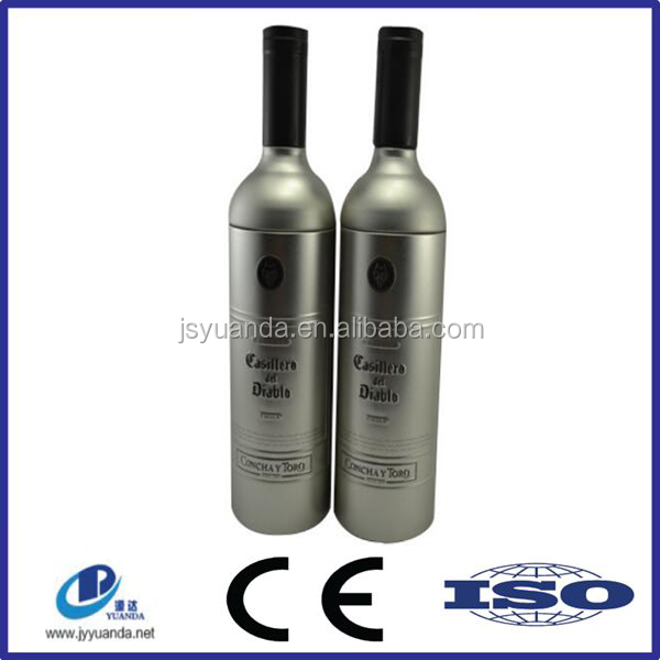 Wine tin cans,Spherical tinplate cans,Tin size can be customized