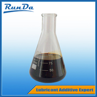 RD106D Long-Chain Linear Alkyl Benzene High Base Synthetic Calcium Sulfonate calcium sulfonate