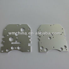 custom aluminum cnc machining services