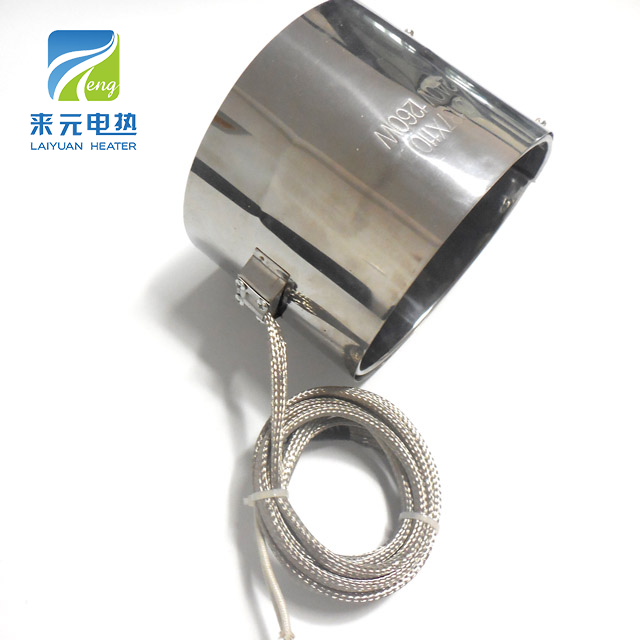 Food and candy extruders electric round Mica Heating Element Mica Band Heater