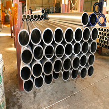 Air Power Cylinder Pipe CK45 Cold Drawn Hydraulic Tube