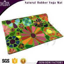 Wholesale cheap custom private label baby gym yoga mat rolls