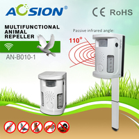 Aosion Multifunctional Ultrasonic Mouse Dog Cat Repellent