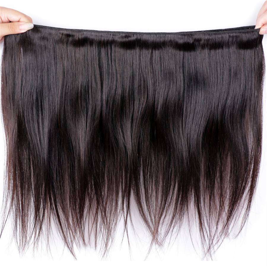 China Wholesale Market Femi Hair&Hair Virgin Brazilian Straight Hair 3 Bundles Dhl&Silk Straight Ombre Hair Wholesale In Brazil