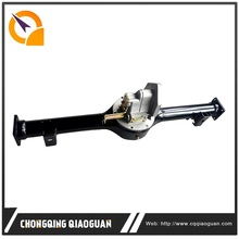 Chongqing Factory 1200W electric tricycle rickshaw rear axle assembly for tricycle front axle made in China