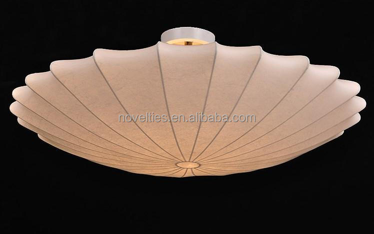 Milan Ceiling Lamp Italian Modern ceiling lamps Silkworm Wire