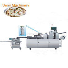 China best selling lebanese bread machines