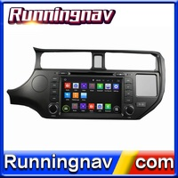 For KIA K3/Kia RIO car dvd player with RDS/bluetooth