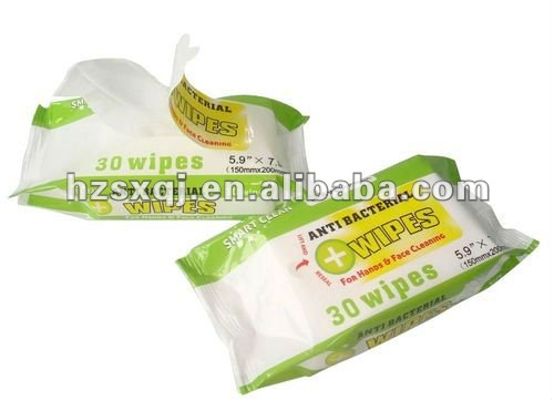 10pcs 25pcs 40pcs sex wet tissue OEM welcomed