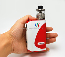 Newest Patented mod vapor, 5000mah huge vape box, mod vaporizer kit 120w TC lover mod box