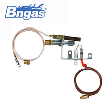B880308-NG home appliance Gas Pilot Burner ods for water heater