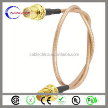 ODM OEM 1 5/8 rf coaxial cable
