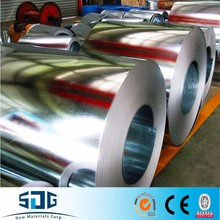 prime Dx51d+Z Z180 2.5mm Hot Dip Galvanized Steel Rolls /ASTM a653 cs type b g90 galvanized roofing iron sheet in coils from cam