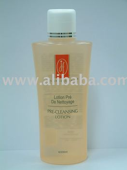 Pre-Cleansing Lotion