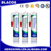 Excellent adhesion Industrial RTV Silicone adhesive Sealant