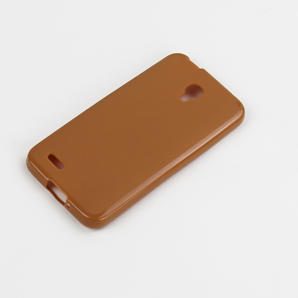 Gel Skin Case Cover Compatible For Nokia N222 Silicone Soft