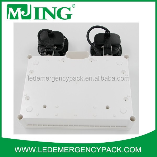 IP 65 LED Explosion-proof lamp self powered test emergency light