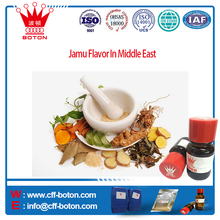 Jamu Flavor In Middle East