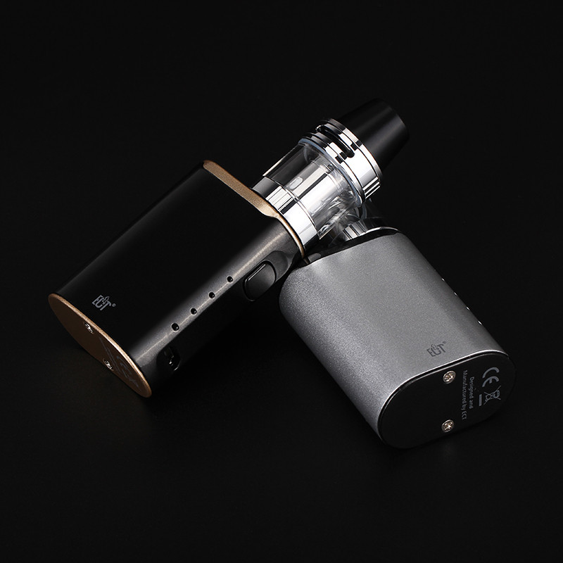 China e cigarette manufacturer supplier ECT C30 mini top fill vaporizer 100% no leaking