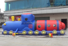 inflatable thomas the train/thomas the train inflatable bounce house