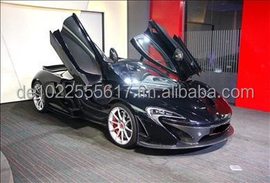 mclaren p1 supersportcar voiture neuve id de produit 50007247559. Black Bedroom Furniture Sets. Home Design Ideas