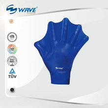 Swimming Webbed Gloves Surfing Silicone Gloves