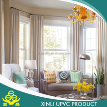 pvc window and door system profile/pvc extrusion profile
