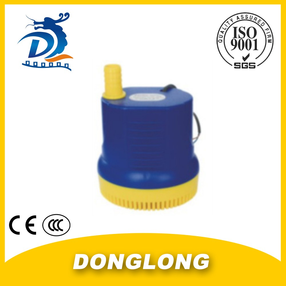 DL Hot Sale Air Cooler Submersible Pump For Sale