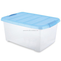 High quality hot sale plastic storage box 2016 china new innovative product