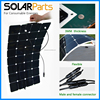 2016 Cheap 100W 18V Mono Solar Panel made in china