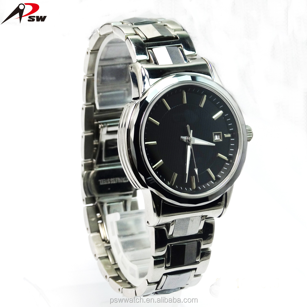 Fashion Stainless Steel Skeleton Mechanical automatic men luxury brand Watch,wrist watch