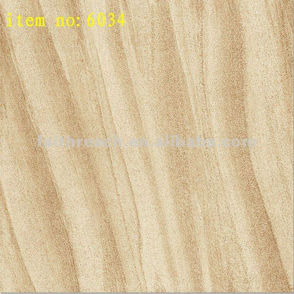 waterproof glossy surface glazed floor tile 600x600mm