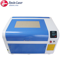 2018 Hot Selling Mini Desktop Wood Laser Engraving Machine With Corellaser/Newly Draw